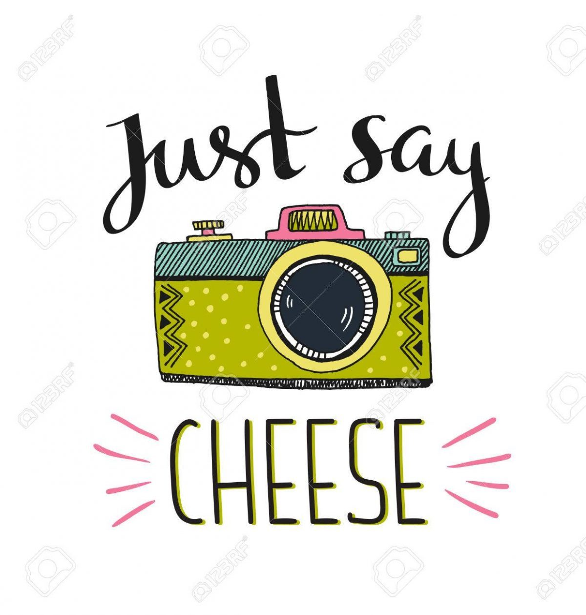 SAY CHEESE!  PHOTO RETAKE IS OCTOBER 23rd!